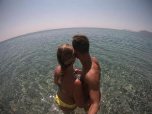Markos Beach 2